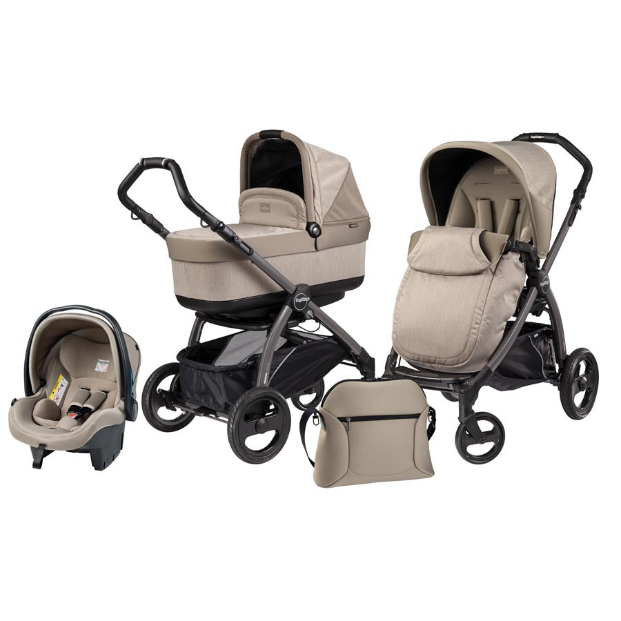 Peg Perego Book Pop-up Modular