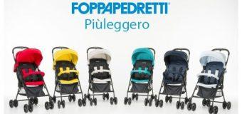 Migliori passeggini leggeri Foppapedretti: quale comprare ?