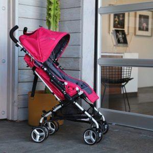Migliori passeggini leggeri per bambinifino a 7 kg