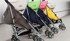 Migliori passeggini leggeri per bambini oltre i 10 kg: quale acquistare?