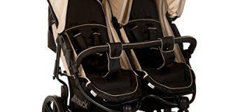 Migliori passeggini leggeri duo: guida all'acquisto