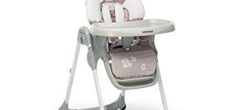 Come scegliere un seggiolone per il tuo bambino