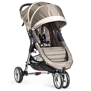 Passeggino leggero Baby Jogger City Mini 3